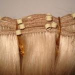 tres saç kaynak sarı