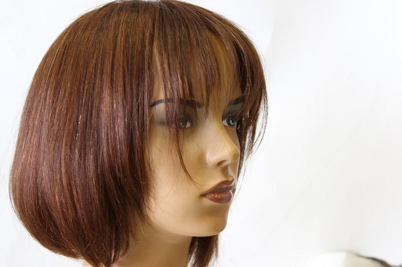Lace Wig Peruk Modelleri