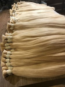 %100 Gerçek Ham Saçlarımız