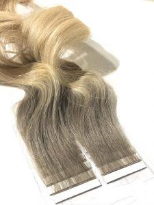 mikro bant kaynak saç